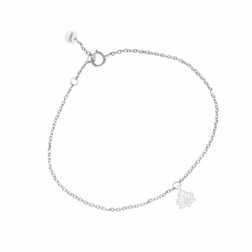 Mas Jewelz bracelet Label Lotus