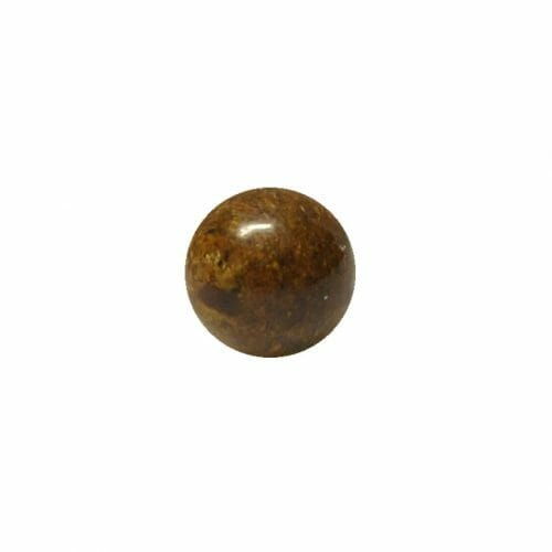 Mas Jewelz Gemstone Bronzite 8 mm