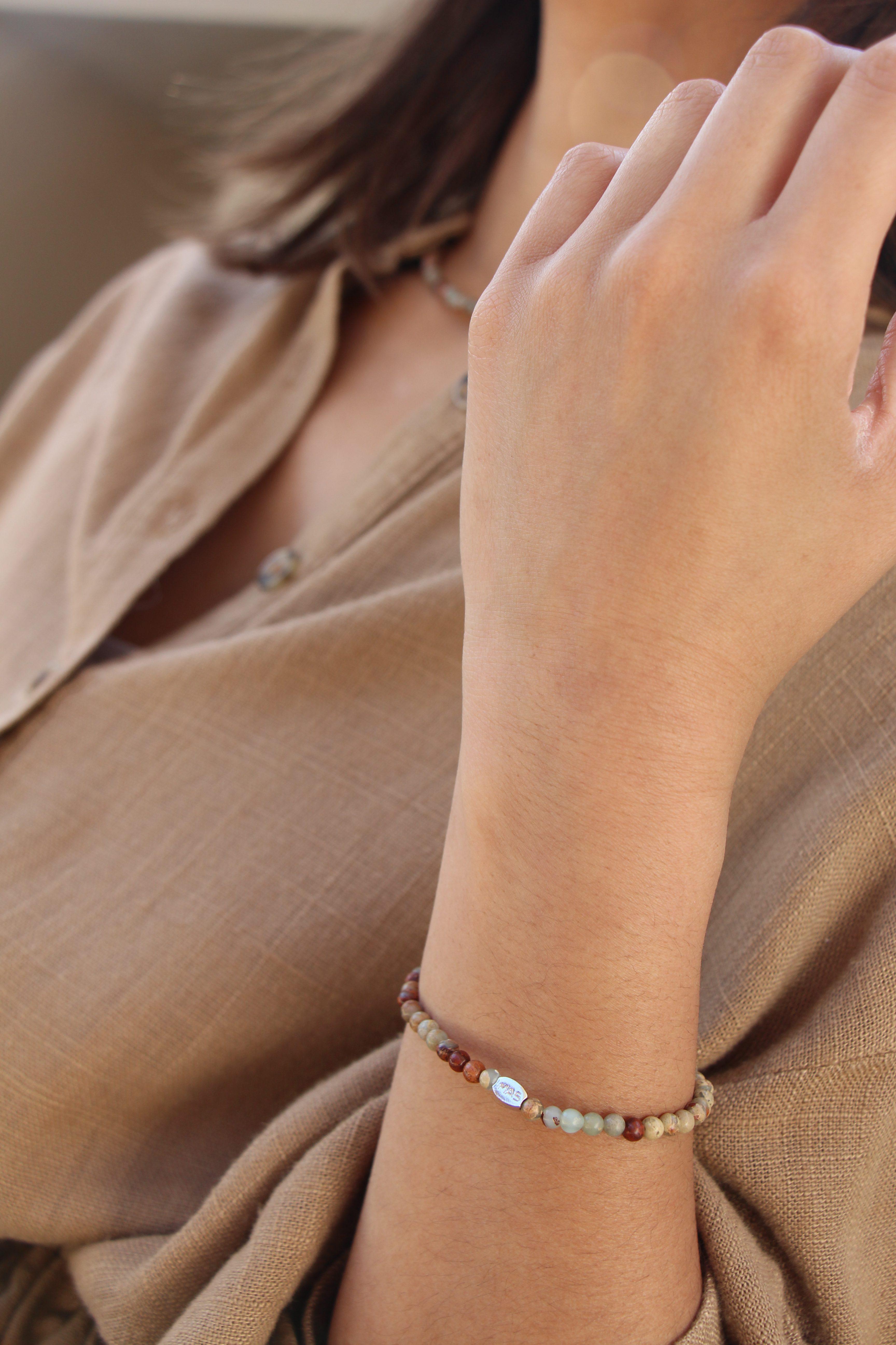 Mas Jewelz bracelet