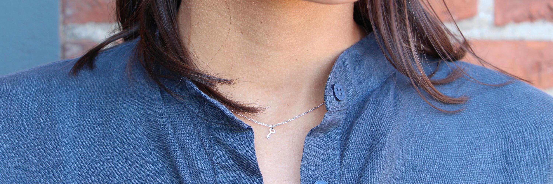 Mas Jewelz necklace