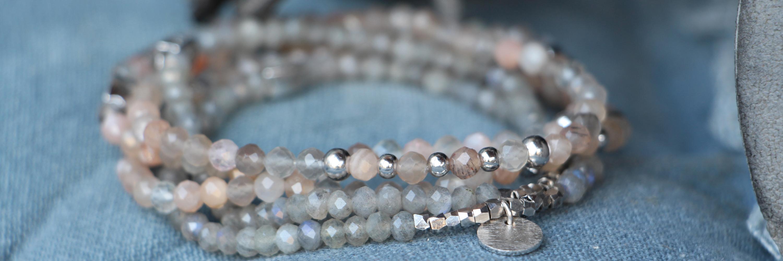 Mas Jewelz bracelets